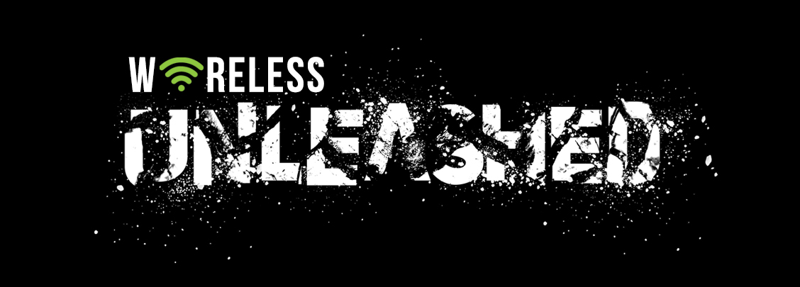Wireless Unleashed Header