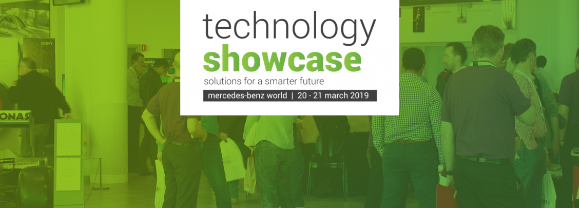 Tech Showcase Launch Featured Image