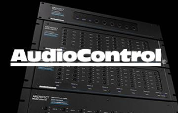 Audiocontrol Small