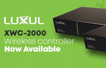 Luxul XWC 2000 Feature