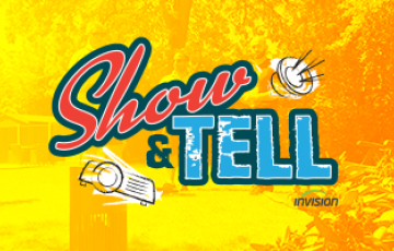 ShowTell New Dates Feature