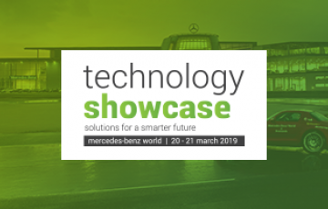 Technology Showcase 2019 Tile